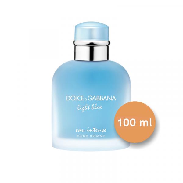 Dolce & Gabbana -Light Blue intense