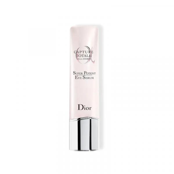 Dior capture totale super potent eye serum